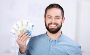 Auf der Suche nach attraktiven Tagesgeldzinsen